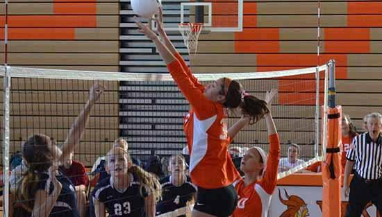 "<span style=""overflow: hidden; float: left; width: 360px;"">Perkiomen Valley rising junior Cayla Veverka had verbally committed to play Division I volleyball at the University of Akron.</span> <span id=""fa_link"" style=""float: left; text-align: center; width: 151px; height: 22px;""><a href=""/article/content/girls-volleyball-perkiomen-valley-rising-junior-cayla-veverka-verbally-commits-divis""><img src=""/profiles/s1s/themes/s1s_classic/images/main_fullarticle.gif"" style=""position:relative;""/></a></span>"